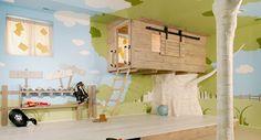 Fairytale Bedroom Designs for Kids