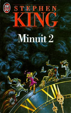 French STEPHEN KING's FOUR PAST MIDNIGHT (part 1)    http://club-stephenking.fr/451-bibliographie-minuit-2-minuit-4