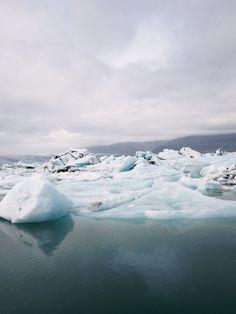 Andrew Gallo in Iceland | conundrum