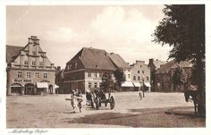 Neidenburg, Ostpr.  Verlag von Fritz Krauskopf, Königsberg.