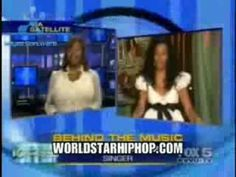 The Beef Is On: Solange Knowles Snaps On Fox News Anchor
