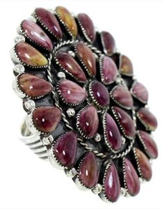#1164 ART DECO 3 STONE 925 STERLING SILVER ANTIQUE STYLE CZ RING SIZE 6