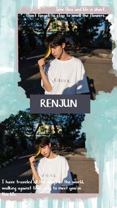 Huang Renjun, Mark Nct, Kpop, Winwin, Taeyong, Jaehyun, Nct Dream, Dream Life, Nct 127