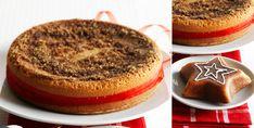 Her er en opskrift på en lækker decemberkage, som ikke er for de små, men den smager skønt til en kop frisk brygget kaffe og en god film på fjernsynet. Du skal bruge: