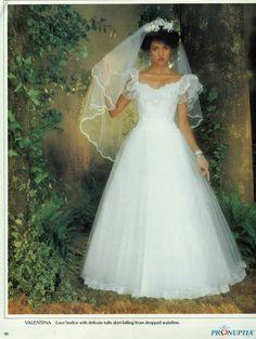 Pronuptia - 1984_Fairytale_Brides