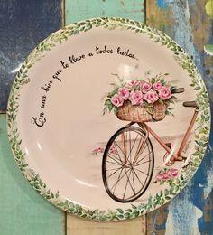 Resultado de imagen para juan pablo repetto pintura en porcelana