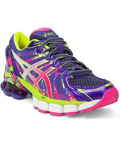 Asics® Gel-Sendai™ 2 Shoe at Buckle.com - http://AmericasMall.com/categories/activewear.html