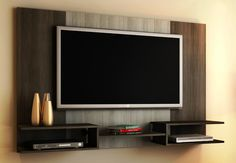 >>Discover more about how to mount a tv on the wall. Check the webpage to read more~~~~~~ The web presence is worth checking out. Tv Cabinet Design, Tv Unit Design, Tv Wall Design, Tv Furniture, Furniture Design, Interior Design Living Room, Living Room Designs, Tv Wanddekor, Lcd Units