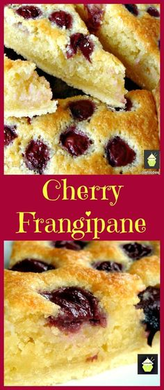 Get ready for cherry season with a variety of amazing cherry recipes. Everything from desserts, sauces and even cocktails!