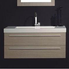 Etorre 48 Single Bathroom Vanity Set with Price : $ 2399.99