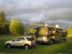 Interview with Ron Jones the how to RV expert... Here's what we learned!