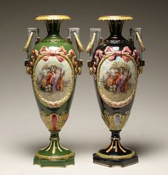 European Antique Vases | eurolux antiques imports hand selected exceptional european antique ...