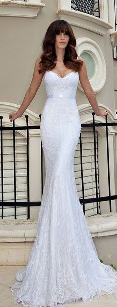 Julie Vino Bridal Collection 2013