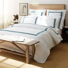 SFERRA Orlo Bedding | Bloomingdale's