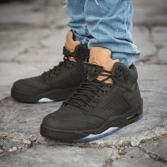 Air Jordan 5 Retro Take Flight