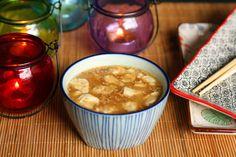 igloo cooking: SOPA MISO CON TOFU Y SÉSAMO