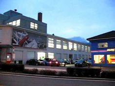 Visited the Victorinox switzerland factory on journalism FAM trip; make Swiss watches, knives