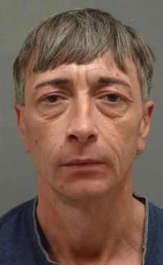 A Knoxville man allegedly chose the wrong store - Victoria's Secret in the Kingsport Town Center - and the wrong time - as an off-duty cop was shopping with his girlfriend - to steal 59 pairs of panties and 22 yoga pants.