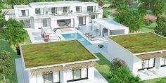 Sélection de maison de Prestige par l'Agence de l'Oliveraie Prestige #villa #luxe #prestige #luxury #house  www.immobilier-oliveraie.com/Vente-prestige.html