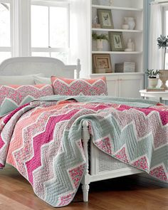 Laura Ashley Ainsley Quilt Collection is on Rue. Shop it now.