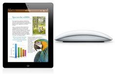 Cómo utilizar un Ratón en iPad (con Jailbreak)