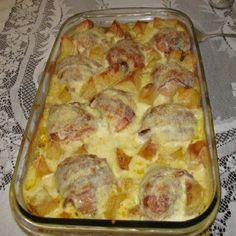 O Frango Assado com Requeijão e Bacon é uma mistura deliciosa, fácil de fazer e que vai agradar toda a família. Confira a receita!
