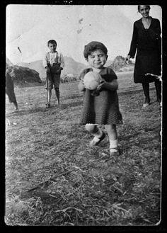 Italian Vintage Photographs ~ #Italy #Italian #vintage #photographs ~ ITALY, Sicily: images from Ignazio BUTTITTA's family album.