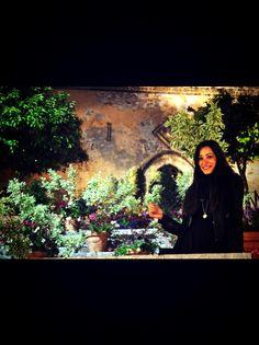 Me in Taormina