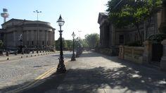 Liverpool City; January 9 2013