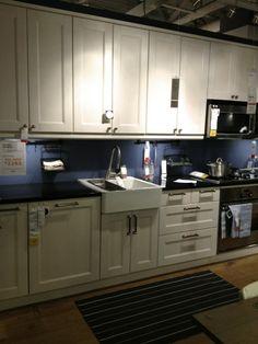 Ikea Kitchen Tour