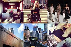 Insta Fashion Week