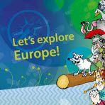 This is a great website for resources about Europe. If you teach at a school in Europe, you may also be elligible to order free European and The European Union resources for your entire class! Efl Teaching, Teaching Music, Teaching English, Union Européenne, Teachers Corner, Study History, Teaching Materials, Home Schooling, Teacher Resources