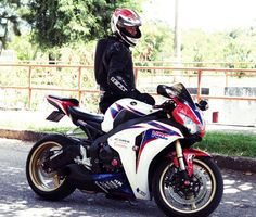 Sim, amo minha moto ❤️