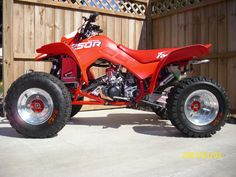 Sand Toys, Quad Bike, Four Wheelers, Honda Motorcycles, Dirtbikes, 4x4 Trucks, Trx, Tricycle, My Ride