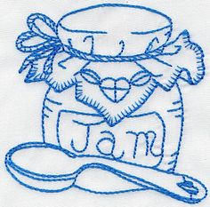 Jam/ Canning