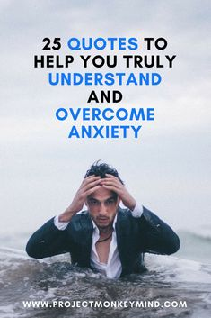 Understanding Anxiety And Anxiety Attacks Anxiety Tips, Stress And Anxiety, Health Anxiety, Anxiety Help, Postpartum Anxiety, How To Treat Anxiety