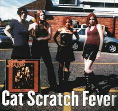 A classic Kittie pic Nu Metal, Metal Girl, Grunge Goth, Punk Goth, Lolita Goth, Riot Grrrl, Fashion Photography Inspiration, Comme Des Garcons, Girl Bands