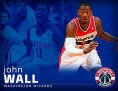 💙Just some of the talent that we have had the pleasure to watch to go on with their careers and their love of basketball. John Wall, Washington Wizards, Nba, Basketball, Watch, Clock, Bracelet Watch, Clocks, Netball