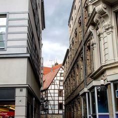 Altstadt Halle