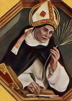 Santo Alberto Margno