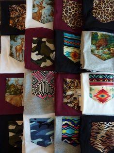 Pattern Pocket