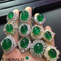 Emerald stone brings the good fortune gift emerald ring to your loved ones available at @emeraldorgin