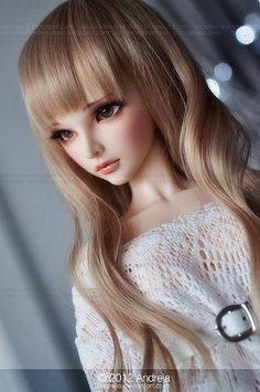 Arisu by ***Andreja*** on Flickr.