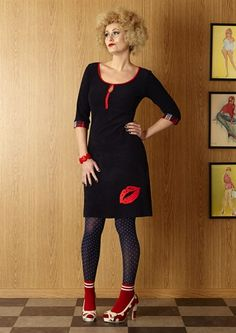 Margot dress NICKY FANNING no 676
