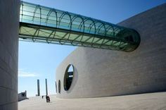 Champalimaud Foundation, Lisbon - health scientific research