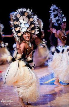 Tahiti Fete 2013