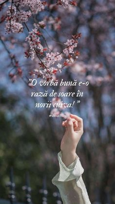 """Romanian for: """"A good word is a Sunbeam in someone& clo.- Romanian for: """"A good word is a Sunbeam in someone& clouds!"""" Romanian for: """"A good word is a Sunbeam in someone& clouds! Inspirational Quotes About Love, Quotes About God, Love Quotes, Morning Affirmations, Aesthetic Words, God Is Good, Words Of Encouragement, True Words, Spiritual Quotes"""