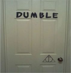 Some Harry Potter humor