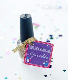 5-Minute Teacher Appreciation Gift Ideas, MoritzFineBlogDeisgns
