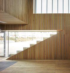 LAN Architecture : Mairie de Saint-Jacques-de-la-Lande